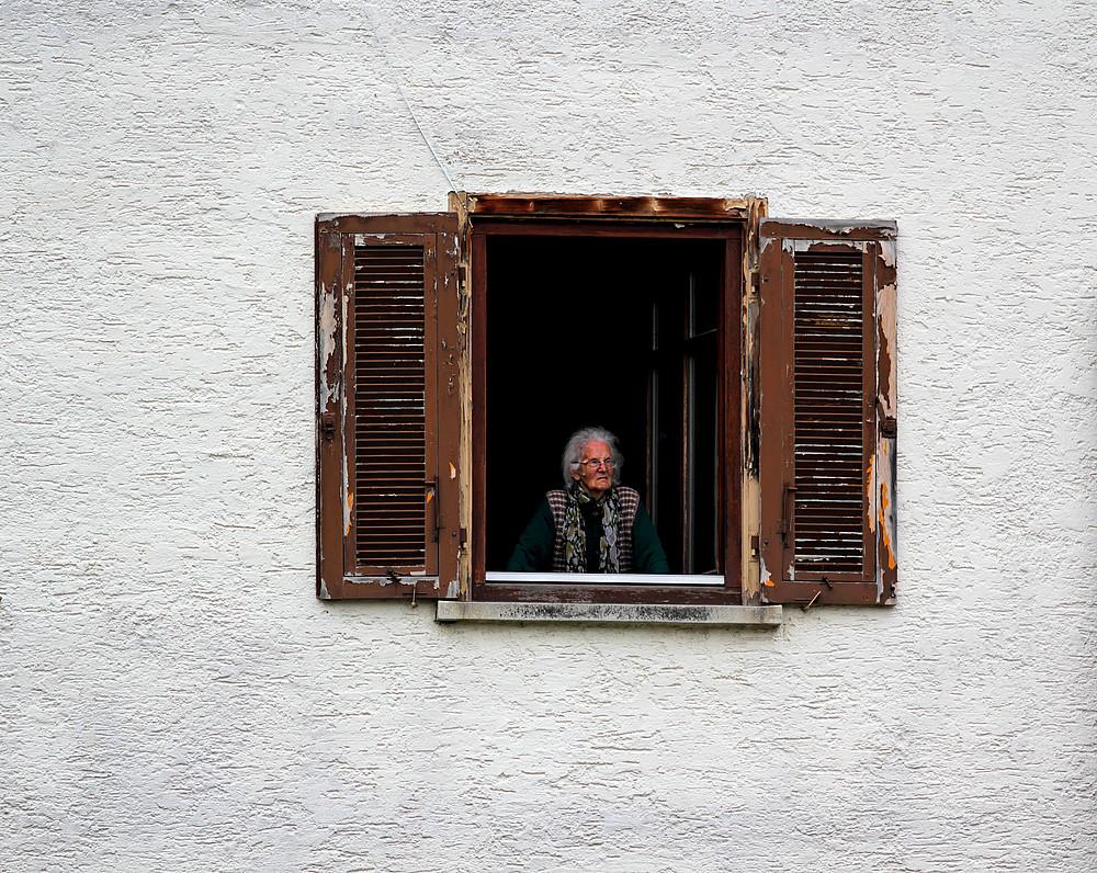 Alfred Hitchcock - Das Fenster zum Hof