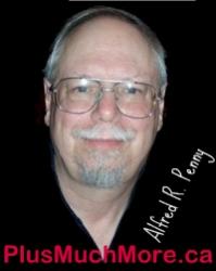 Alfred Robert Penny