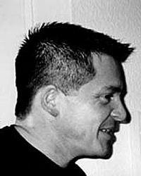 Alfred Szervenyi