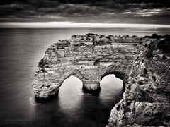 Algarve - Praia da Marinha