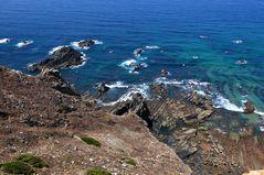 Algarve Westküste ll
