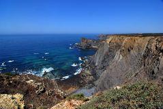 Algarve Westseite