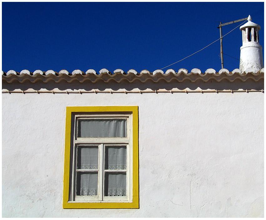 Algarve Window