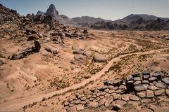 Algerien, Hoggar 2