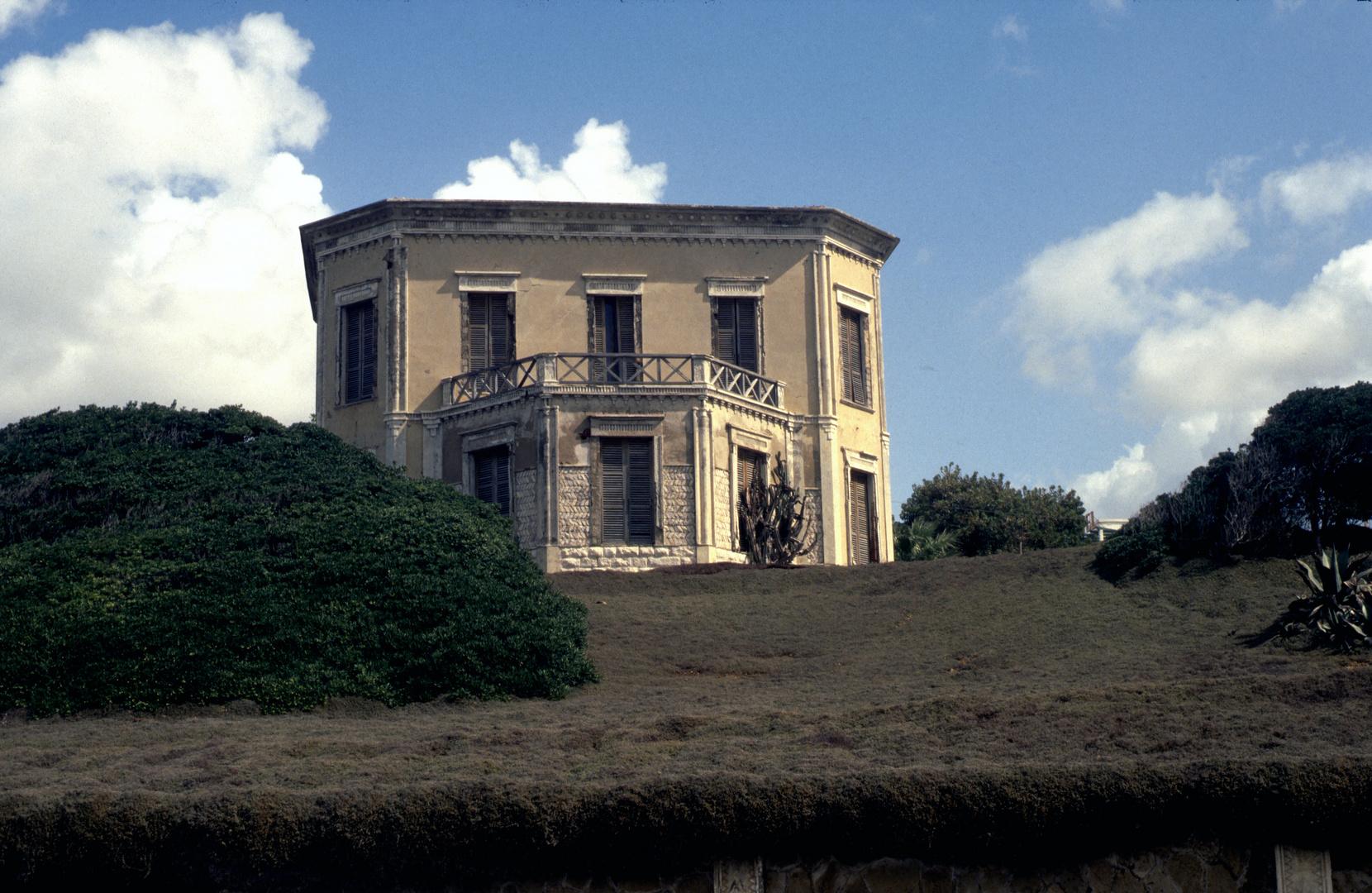 Alghero Villa