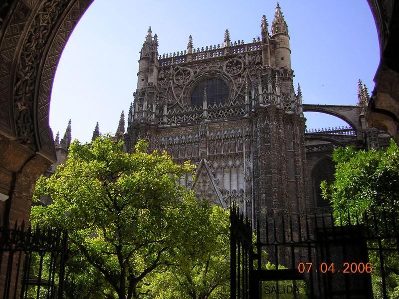 algo de Sevilla