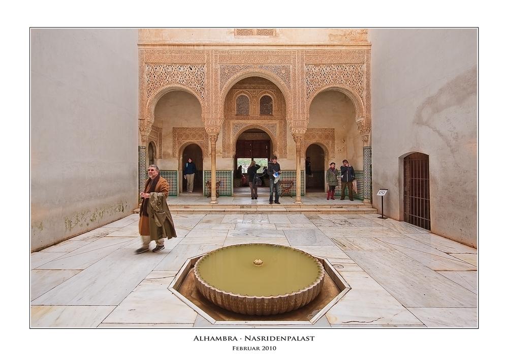 Alhambra #5