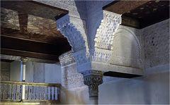 Alhambra Detail I