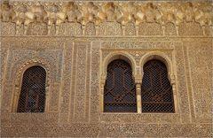 Alhambra Detail II
