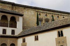 Alhambra Detail V