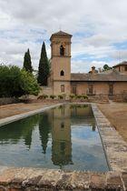 Alhambra (Gelände) Andalusien