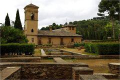 Alhambra Generalife I