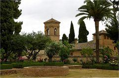 Alhambra Generalife II