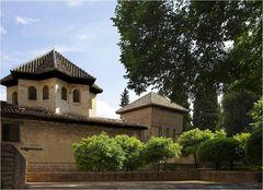Alhambra Generalife III