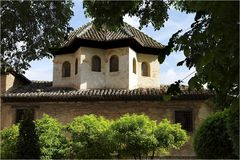 Alhambra Generalife IV