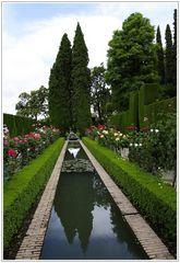 Alhambra Generalife V