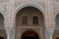 Alhambra Kunst