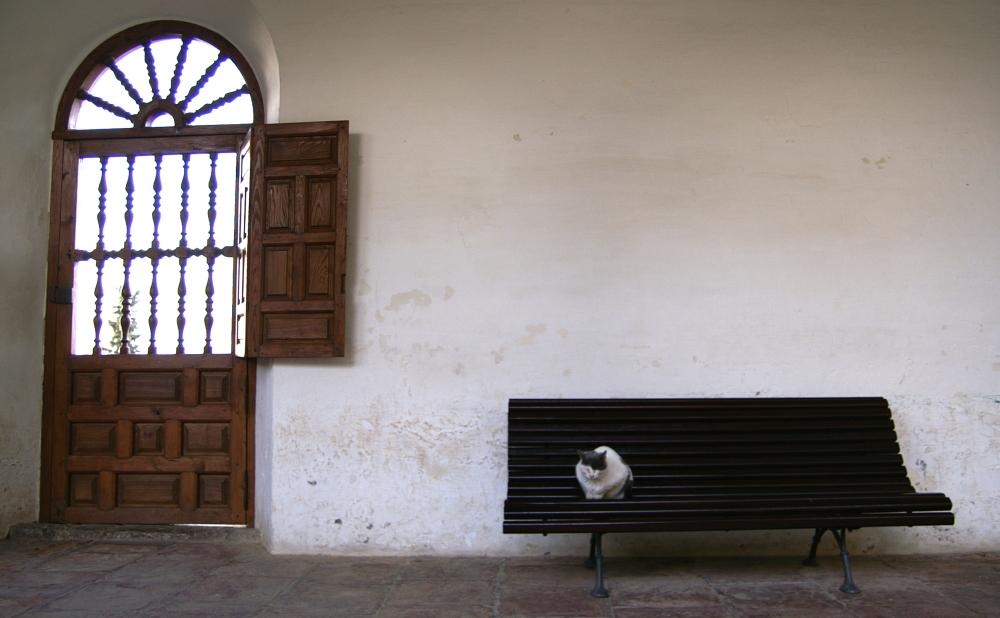 Alhambra - muß man auf sich wirken lassen
