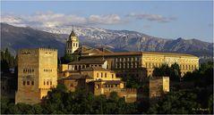 Alhambra Teil I/II