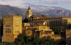 Alhambra Teil I/III