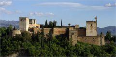 Alhambra Teil II/II