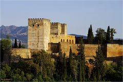 Alhambra Teil II/III