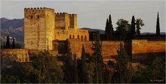 Alhambra Teil II/IV