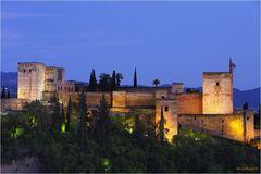 Alhambra Teil II/V