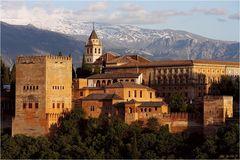 Alhambra Teil I/IV