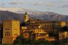 Alhambra Teil I/V