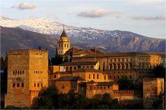 Alhambra Teil I/VI
