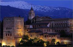 Alhambra Teil I/VII