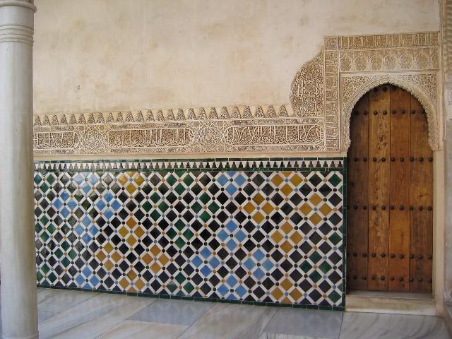 Alhambra,Granada