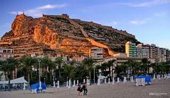 Alicante, Alacant
