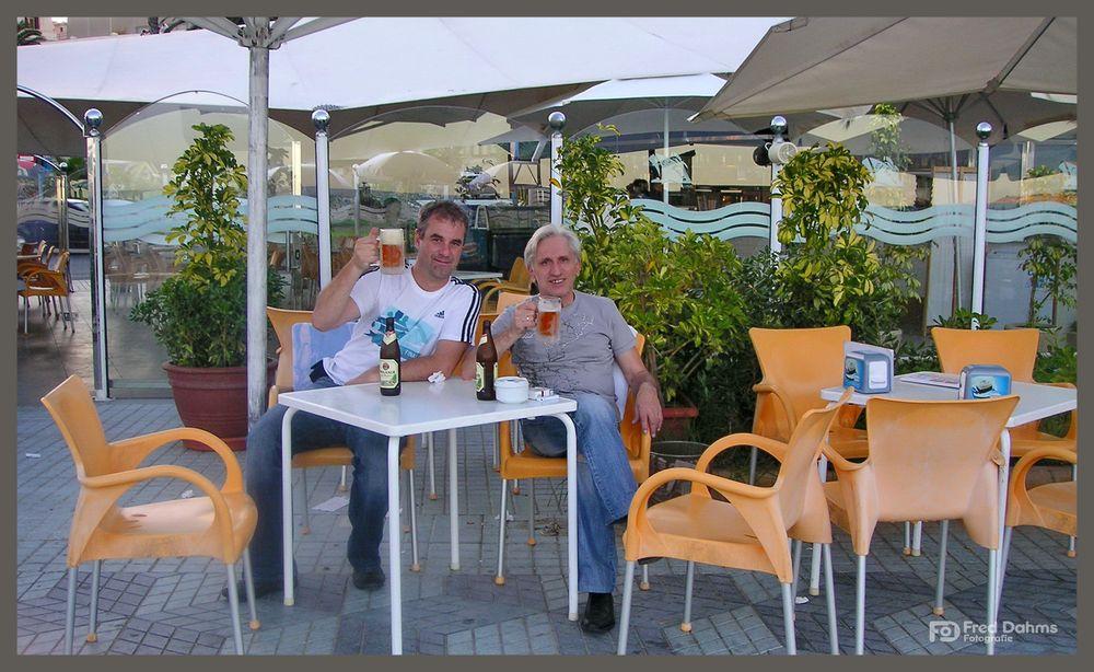 Alicante, Prost Deutschland