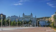 Alicante, Spanien II