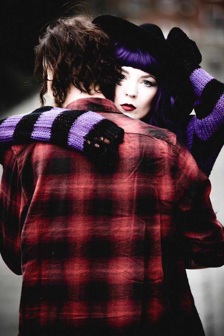 Alice & Dave