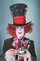 Alice Im Wunderland : Der Hutmacher