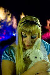 Alice im Wunderland II
