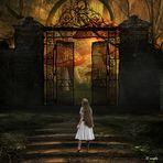 Alice in wonderland- Alicia en el país de las maravillas