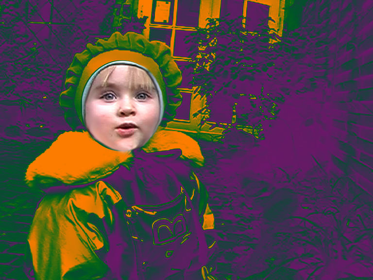 Alice lockt ins Wunderland
