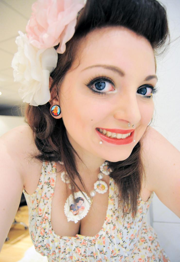 Alice Smile