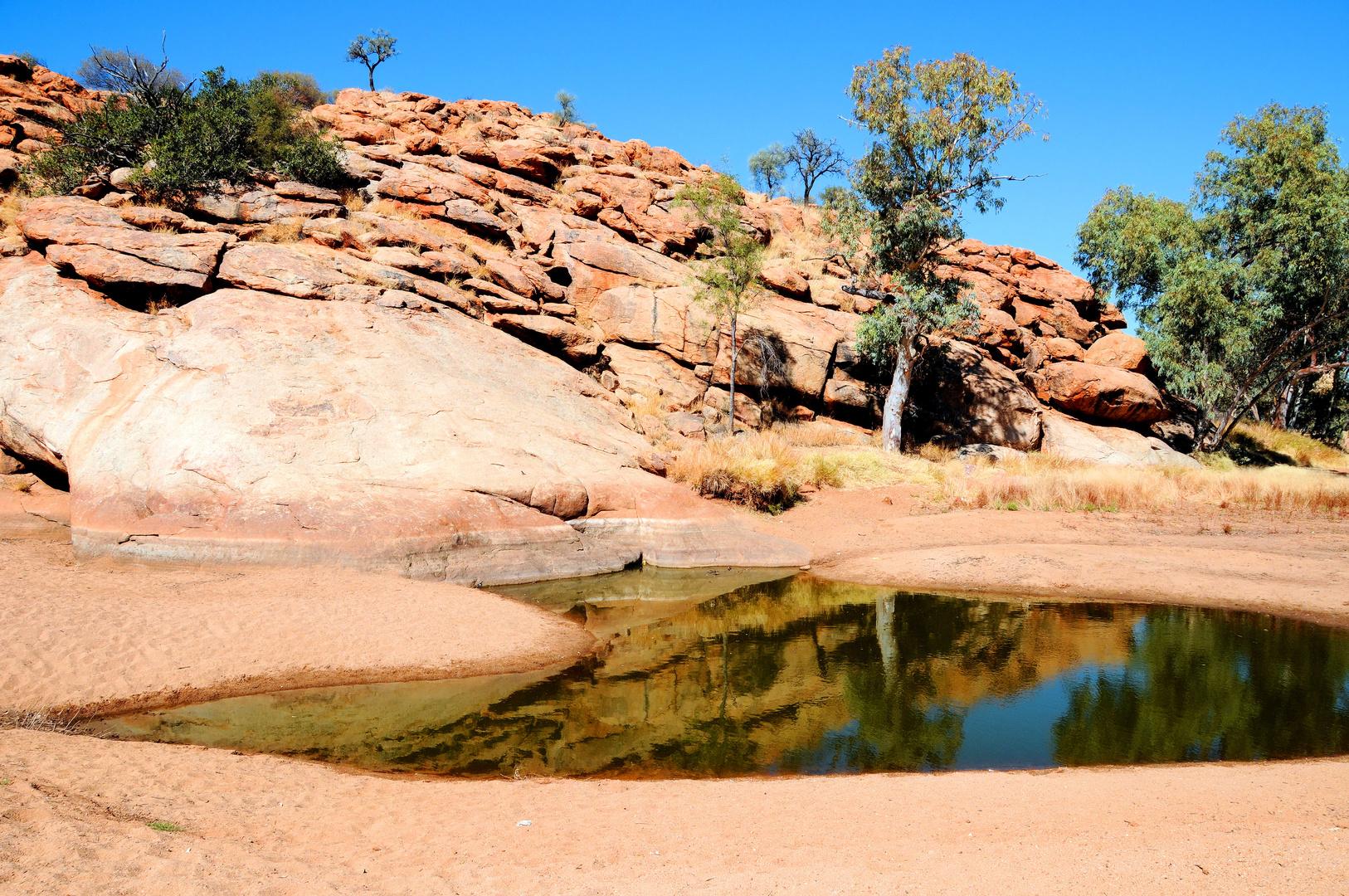 """""""Alice Springs"""""""