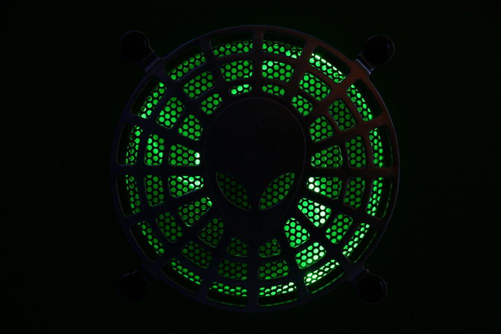 Alienware PC Gehäuselüfter