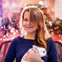 Alina Garazhenko