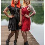 Alina & Ronja