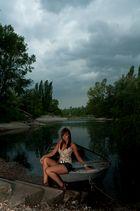 Alina - vor dem Sturm