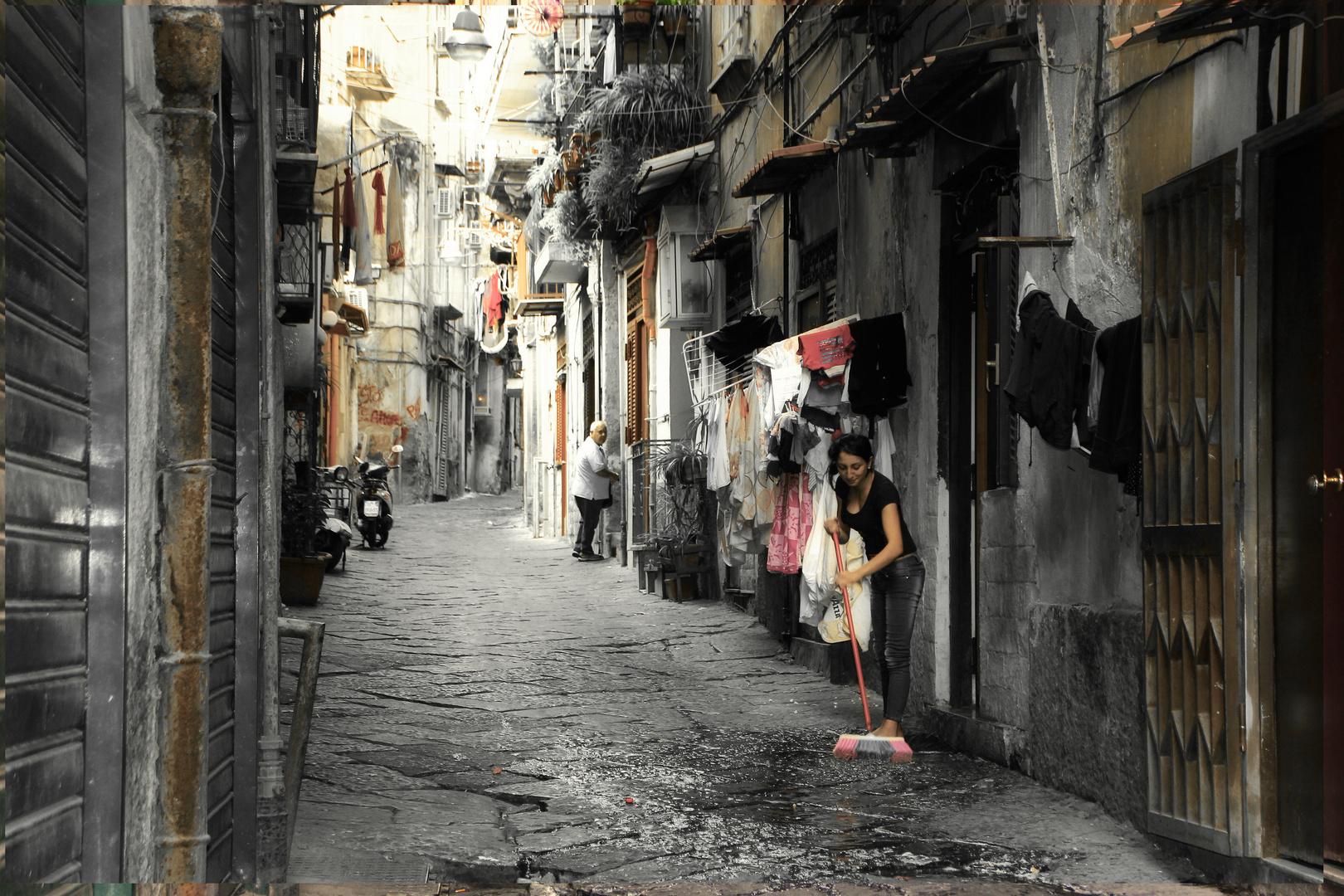 Alissa aus Napoli