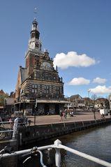 Alkmaar ..