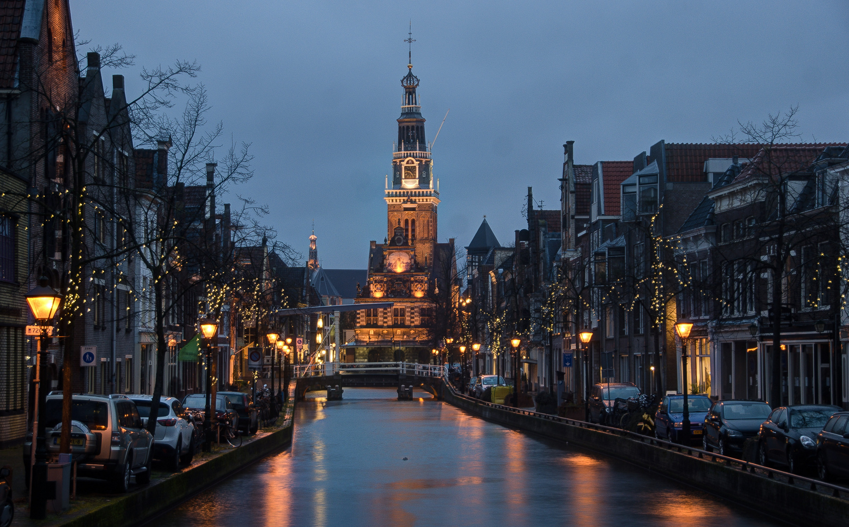 Alkmaar - Luttik Oudorp - Waag - 01